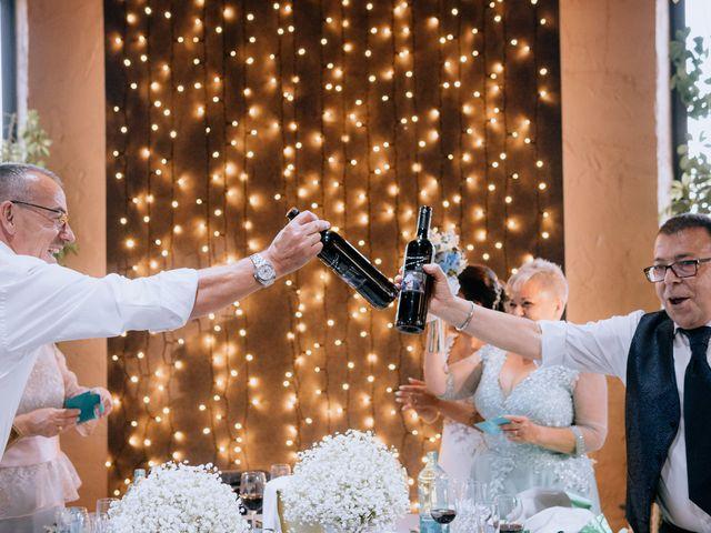 La boda de Raquel y Iván en Rubio, Barcelona 311