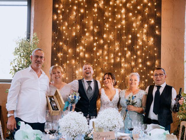 La boda de Raquel y Iván en Rubio, Barcelona 312