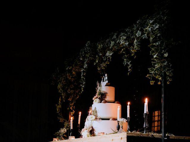 La boda de Raquel y Iván en Rubio, Barcelona 321