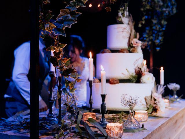 La boda de Raquel y Iván en Rubio, Barcelona 322
