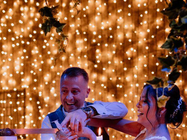 La boda de Raquel y Iván en Rubio, Barcelona 324