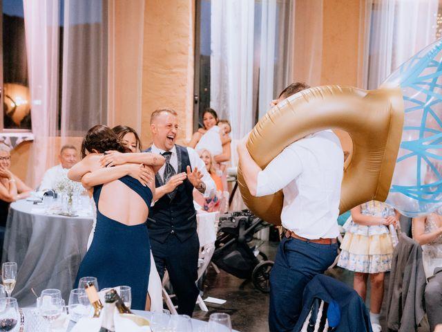 La boda de Raquel y Iván en Rubio, Barcelona 336