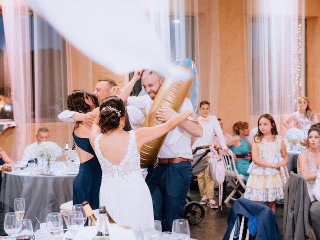 La boda de Raquel y Iván en Rubio, Barcelona 337
