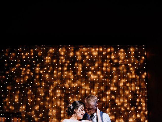 La boda de Raquel y Iván en Rubio, Barcelona 342
