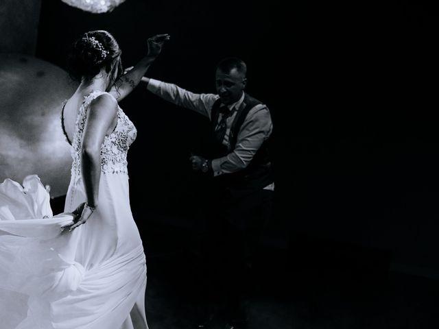 La boda de Raquel y Iván en Rubio, Barcelona 350