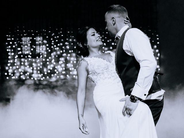 La boda de Raquel y Iván en Rubio, Barcelona 351
