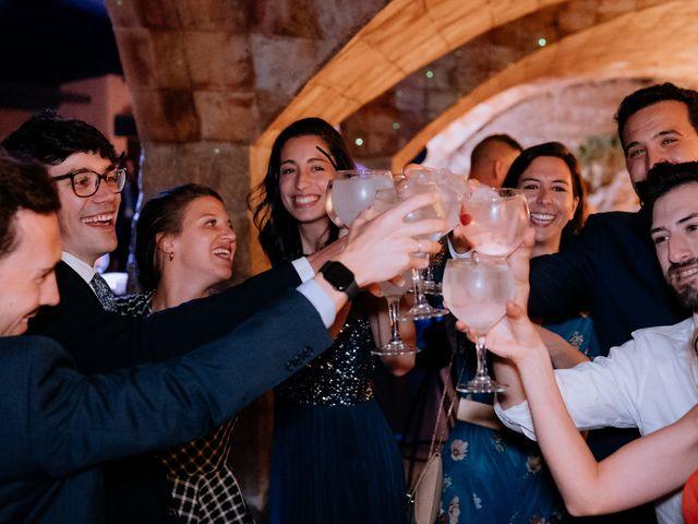 La boda de Raquel y Iván en Rubio, Barcelona 357