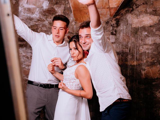La boda de Raquel y Iván en Rubio, Barcelona 359