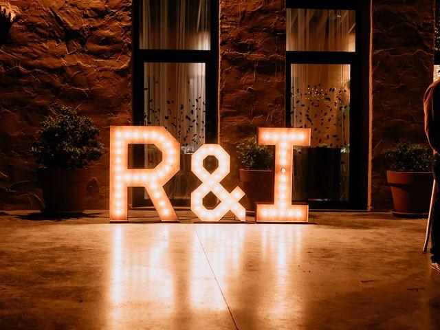 La boda de Raquel y Iván en Rubio, Barcelona 365