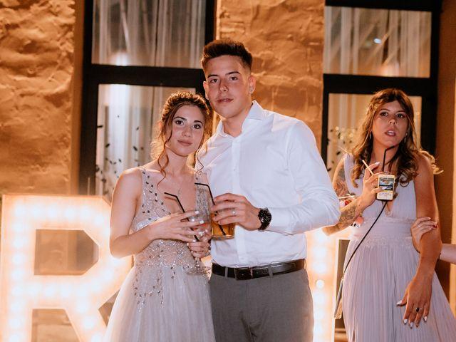 La boda de Raquel y Iván en Rubio, Barcelona 366