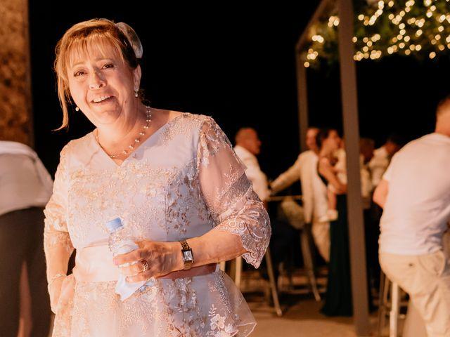 La boda de Raquel y Iván en Rubio, Barcelona 368