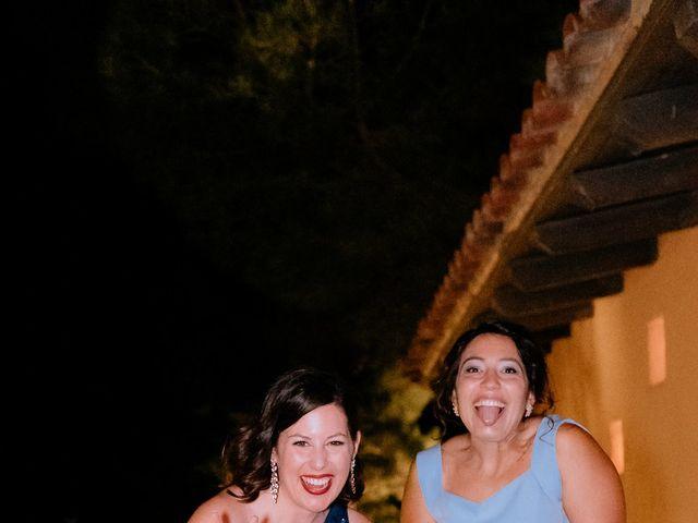 La boda de Raquel y Iván en Rubio, Barcelona 380