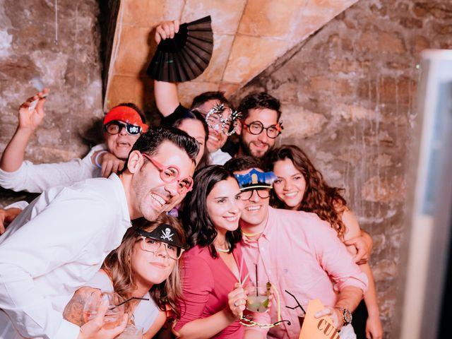 La boda de Raquel y Iván en Rubio, Barcelona 383