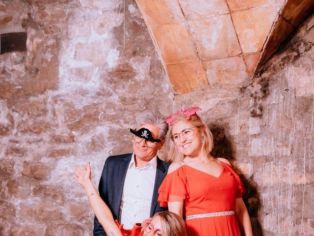 La boda de Raquel y Iván en Rubio, Barcelona 390