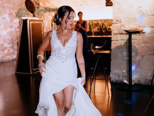 La boda de Raquel y Iván en Rubio, Barcelona 394