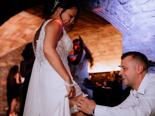 La boda de Raquel y Iván en Rubio, Barcelona 397