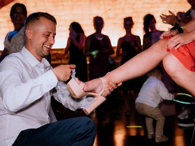 La boda de Raquel y Iván en Rubio, Barcelona 398