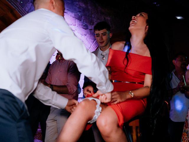 La boda de Raquel y Iván en Rubio, Barcelona 399