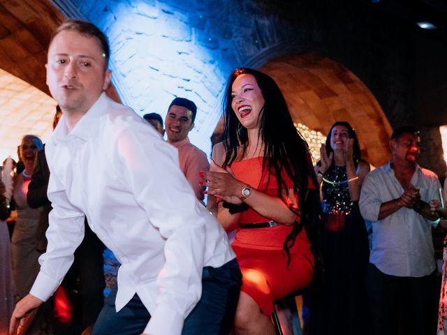 La boda de Raquel y Iván en Rubio, Barcelona 401