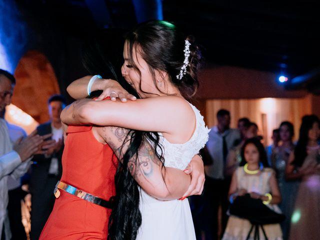 La boda de Raquel y Iván en Rubio, Barcelona 404