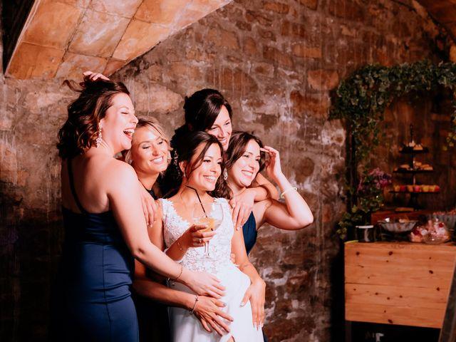 La boda de Raquel y Iván en Rubio, Barcelona 405