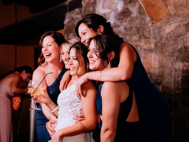 La boda de Raquel y Iván en Rubio, Barcelona 406