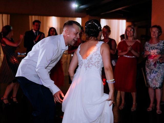 La boda de Raquel y Iván en Rubio, Barcelona 411