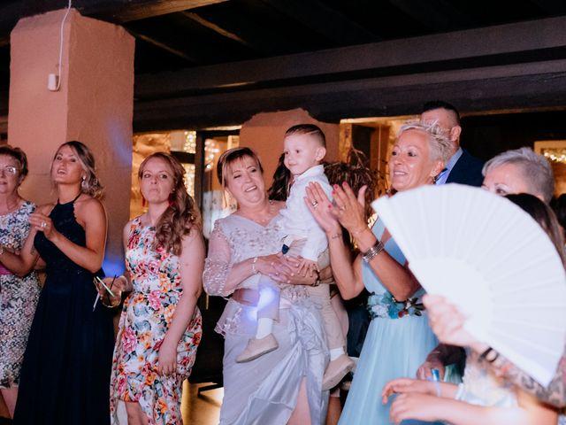 La boda de Raquel y Iván en Rubio, Barcelona 412