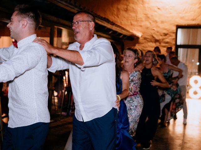 La boda de Raquel y Iván en Rubio, Barcelona 413