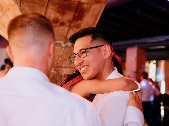 La boda de Raquel y Iván en Rubio, Barcelona 415