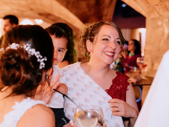 La boda de Raquel y Iván en Rubio, Barcelona 416