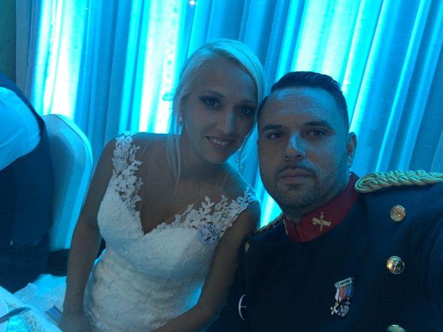 La boda de Kiara y Omar