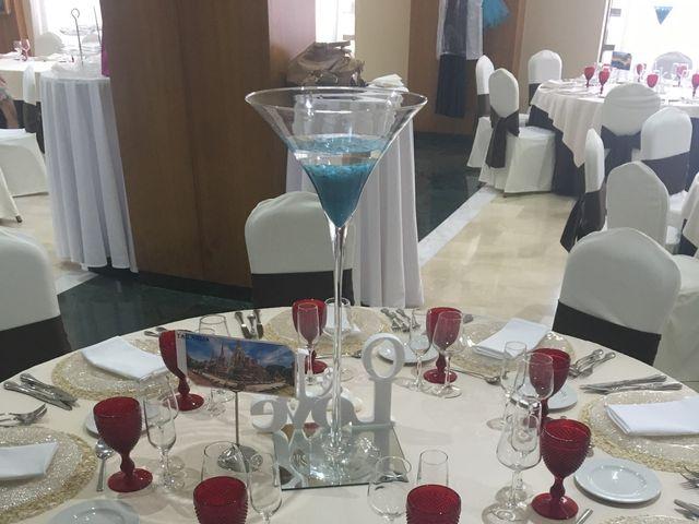 La boda de Omar y Kiara en Las Palmas De Gran Canaria, Las Palmas 3
