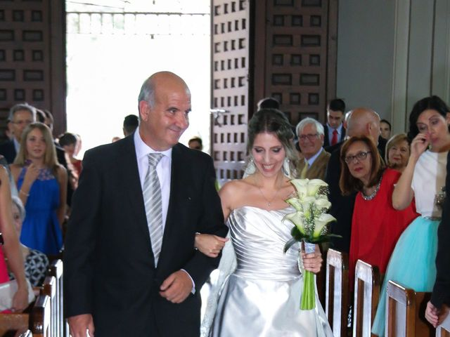 La boda de Freddy y Rebeca en Guadalajara, Guadalajara 3