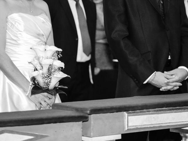 La boda de Freddy y Rebeca en Guadalajara, Guadalajara 2