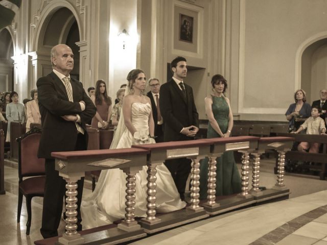 La boda de Freddy y Rebeca en Guadalajara, Guadalajara 4