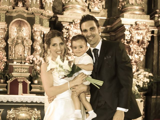 La boda de Freddy y Rebeca en Guadalajara, Guadalajara 5
