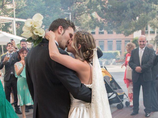 La boda de Freddy y Rebeca en Guadalajara, Guadalajara 7