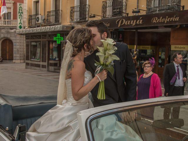 La boda de Freddy y Rebeca en Guadalajara, Guadalajara 8