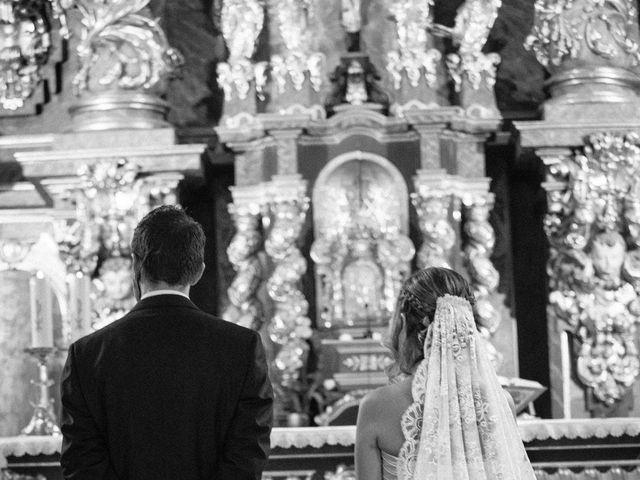La boda de Freddy y Rebeca en Guadalajara, Guadalajara 14