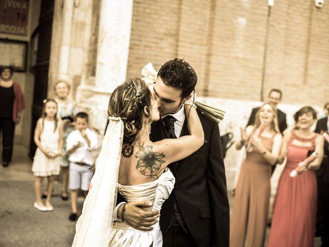 La boda de Freddy y Rebeca en Guadalajara, Guadalajara 16
