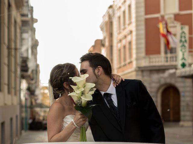 La boda de Freddy y Rebeca en Guadalajara, Guadalajara 17