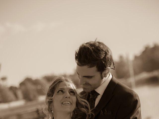 La boda de Freddy y Rebeca en Guadalajara, Guadalajara 19