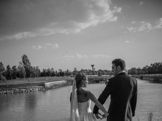 La boda de Freddy y Rebeca en Guadalajara, Guadalajara 20