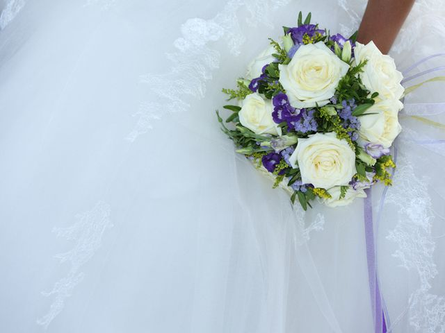 La boda de Borja y Ruth en Laukiz, Vizcaya 4