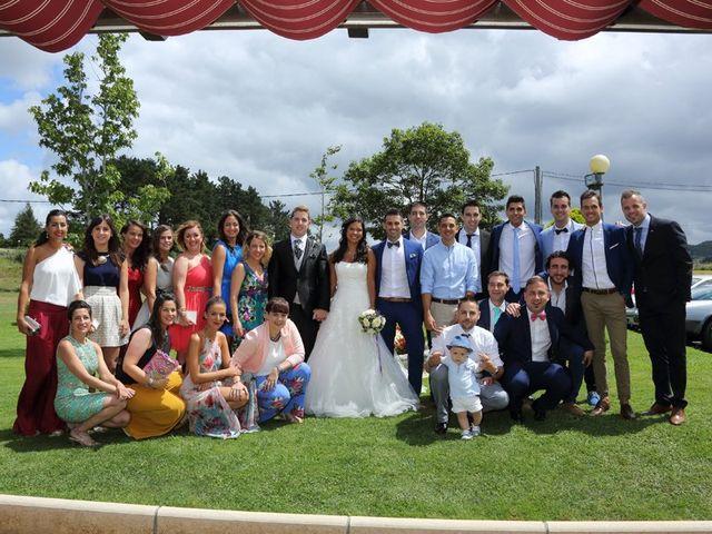 La boda de Borja y Ruth en Laukiz, Vizcaya 6