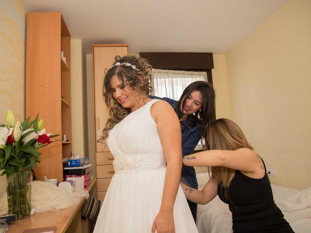 La boda de Dani y Yez en Terrassa, Barcelona 8