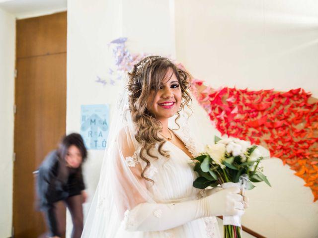La boda de Dani y Yez en Terrassa, Barcelona 14