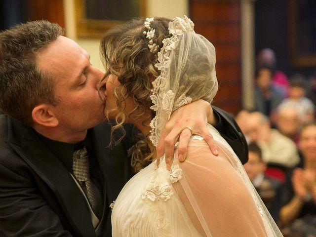 La boda de Dani y Yez en Terrassa, Barcelona 23