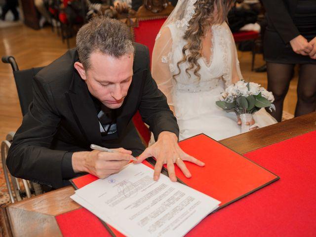 La boda de Dani y Yez en Terrassa, Barcelona 24